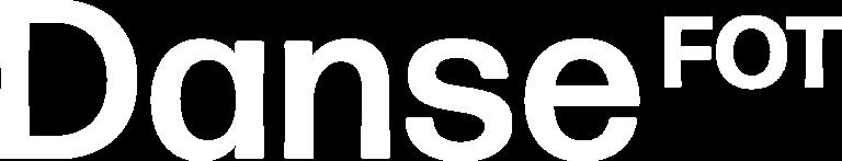 Dansefot logo